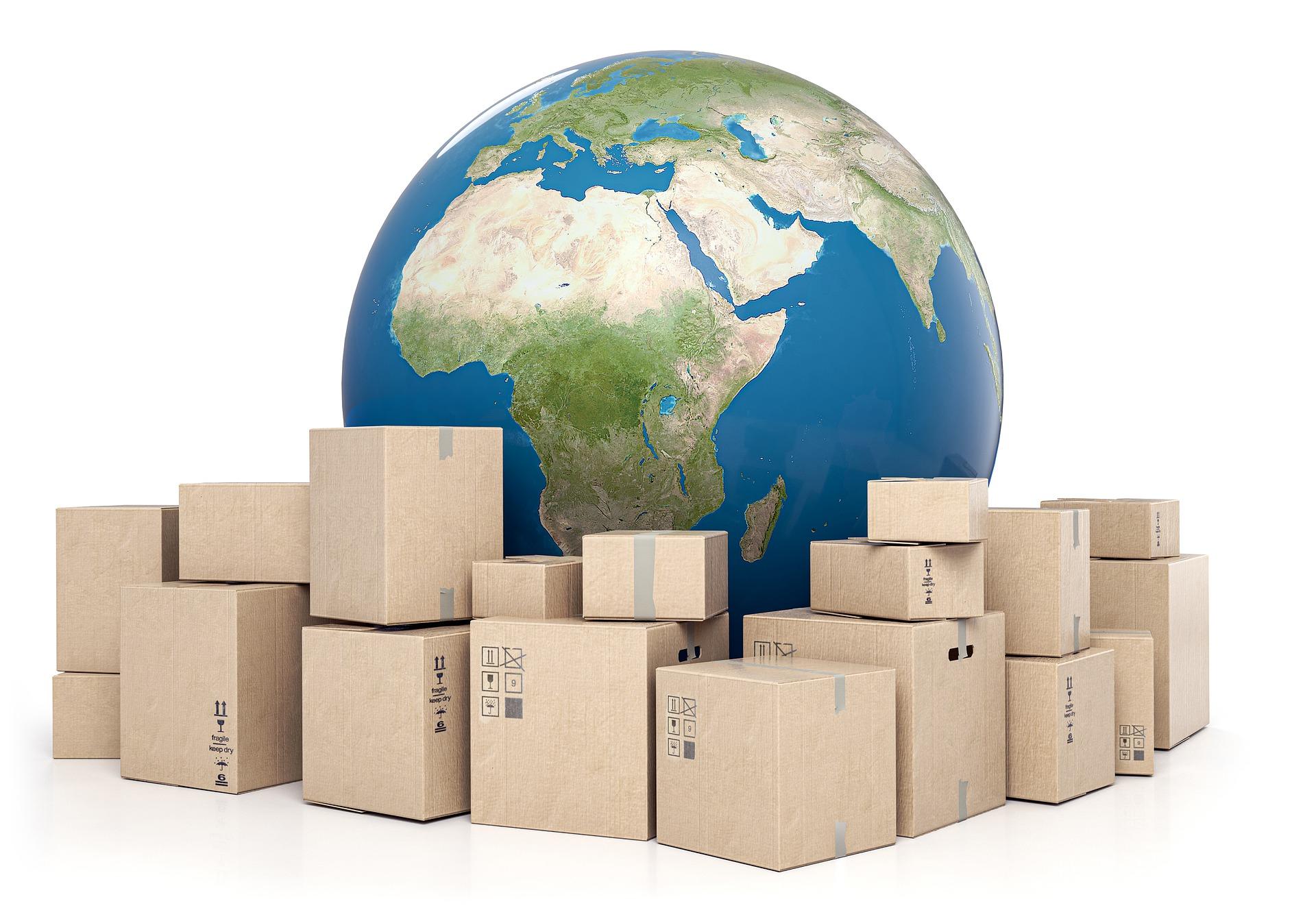 Servicios courier 4x4 4x4