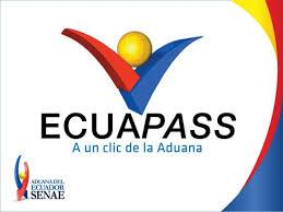 Ecuapass ecuapass