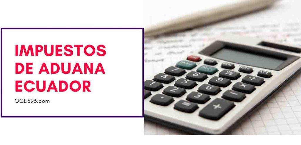 CÓMO IMPORTAR DESDE ECUADOR ecuador