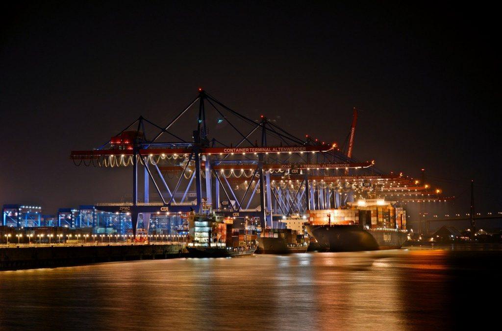 Puertos MARÍTIMOS puertos maritimos