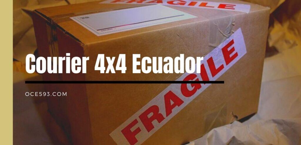 4x4-courier-ecuador